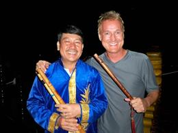 Photo of Ho Chi Minh City Ho Chi Minh City Bonsai Dinner Cruise on Saigon River Entertainers