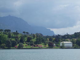 Photo of Milan Lake Como Day Trip from Milan Garden in Bellagio