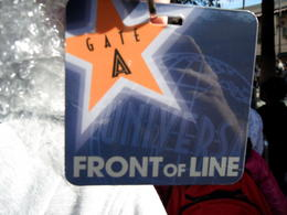 Photo of Los Angeles Skip the Line: Front of Line Pass at Universal Studios Hollywood GATE A