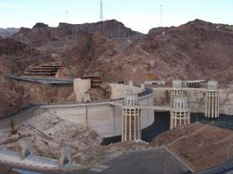 Photo of Las Vegas Grand Canyon and Hoover Dam Day Trip from Las Vegas with Optional Skywalk Hoover Dam Overlook