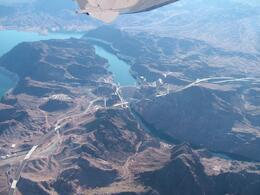Photo of Las Vegas Grand Canyon North Rim Bar 10 Deluxe Air and Ground Tour HOOVER DAM