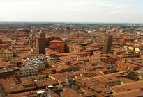 Photo of Bologna Two Towers (Due Torri)