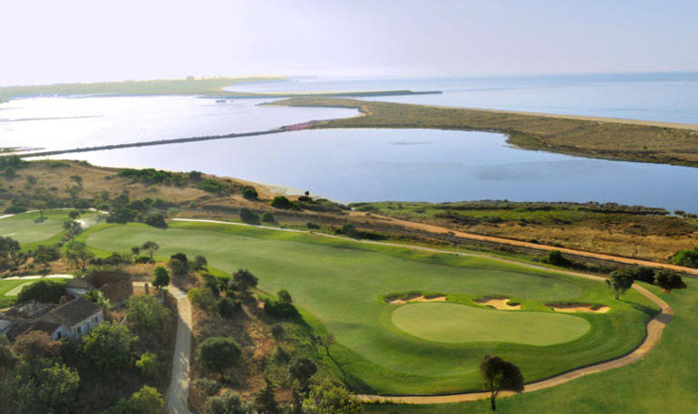 Major Golf resorts - The Algarve