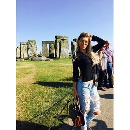 Fun day. Stones can be so mysterious!!! , Tetyana V - July 2015
