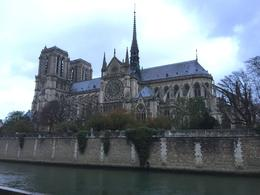 Photo of Paris Seine River Hop-On Hop-Off Sightseeing Cruise in Paris Notre Dame