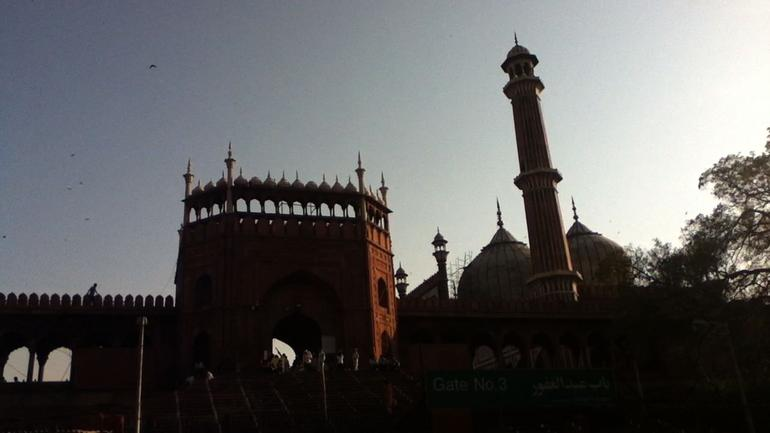 Old and New Delhi in a Day - New Delhi