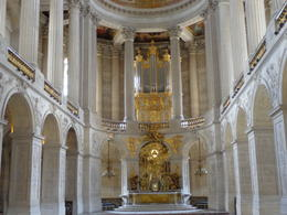 Photo of Paris Viator VIP: Palace of Versailles Small-Group Tour with Private Viewing of the Royal Quarters Paris (Versailles) 173.JPG