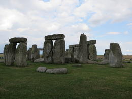Stonehenge2 , Albert J - August 2014