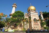 Photo of Singapore Arab Street