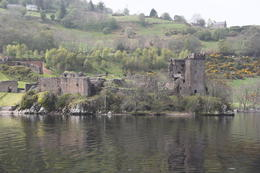 Photo of Glasgow Loch Ness, Glencoe and the Highlands Small Group Day Trip from Glasgow Urquhart Castle and Loch Ness