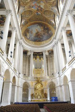 Photo of Paris Viator VIP: Palace of Versailles Small-Group Tour with Private Viewing of the Royal Quarters Versailles 3