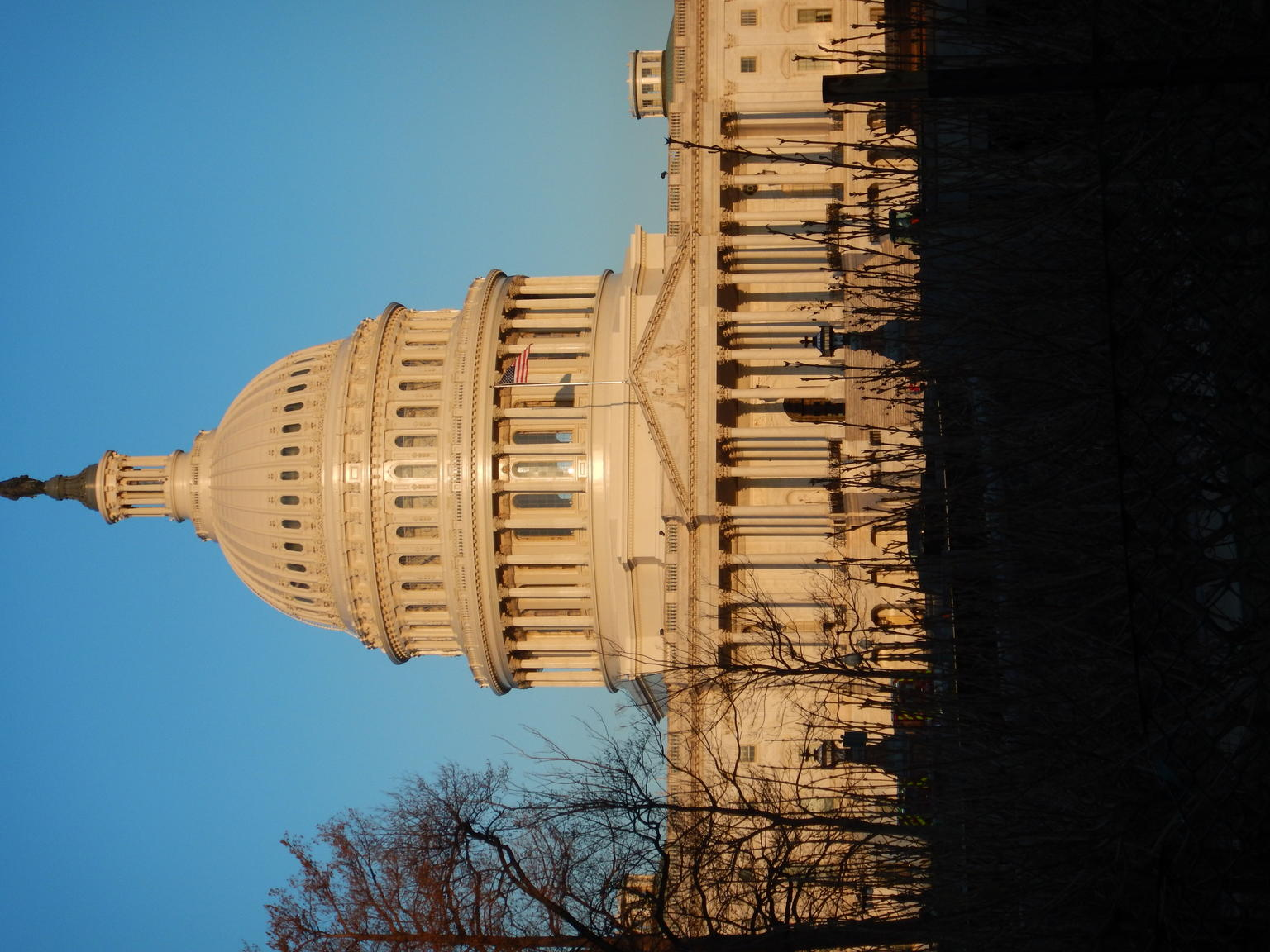 Best of DC Including US Capitol, National Archives Reserved Access, White House and Lincoln Memorial