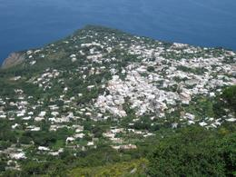 Photo of Naples Capri Day Trip with Lunch from Naples Anacapri