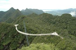 Photo of   Cable Car Ride, Langkawi Island