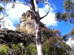 Photo of Sydney Blue Mountain Small-Group Day Hikes from Sydney Castle