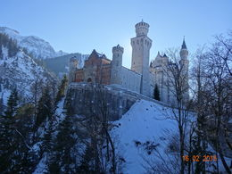 Photo of   Castles of Neuschwanstein