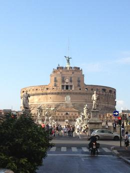 Photo of Rome Rome Hop-On Hop-Off Sightseeing Tour Engelsburg