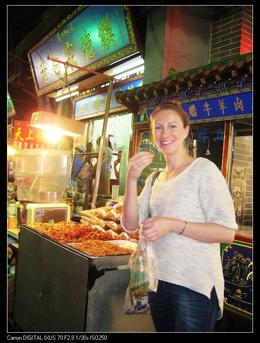 Photo of Xian Xi'an Gourmet Walking Tour at Night IMG_5511