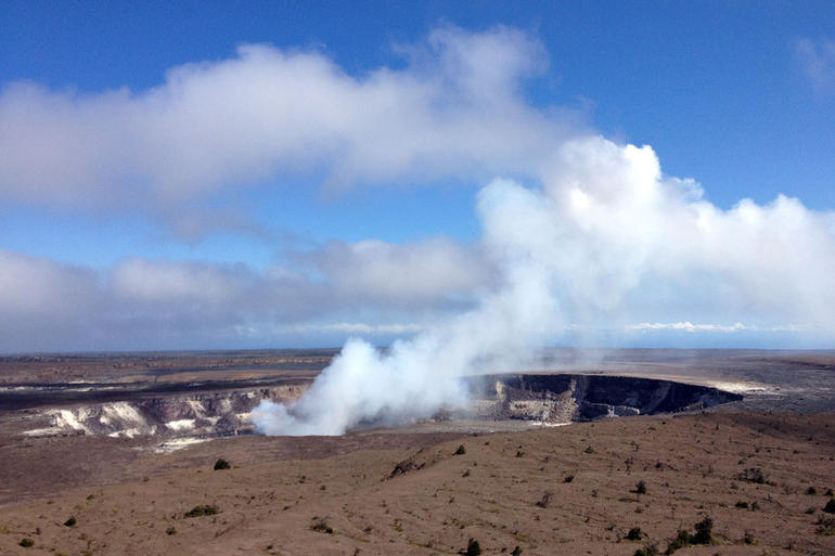 Kilauea Volcano Small Group Adventure Tour - Big Island of Hawaii