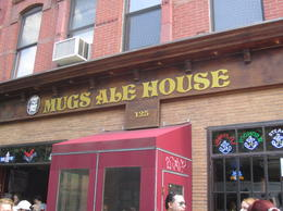 Photo of New York City Craft-Beer Crawl of Manhattan or Brooklyn Mugs Ale House