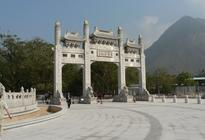 Photo of Hong Kong Lantau Island and Giant Buddha Day Trip from Hong Kong