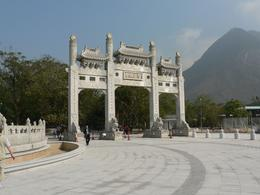 Photo of Hong Kong Lantau Island and Giant Buddha Day Trip from Hong Kong New Gate, Giant Buddha