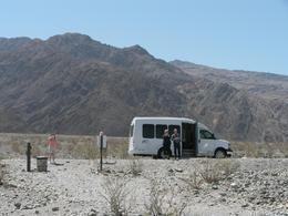Photo of Las Vegas Death Valley Day Trip from Las Vegas Our Death Valley Tour Bus
