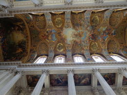 Photo of Paris Viator VIP: Palace of Versailles Small-Group Tour with Private Viewing of the Royal Quarters Paris (Versailles) 180.JPG