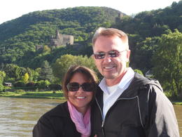 Photo of Frankfurt Heidelberg and Rhine Valley Day Trip from Frankfurt River cruise