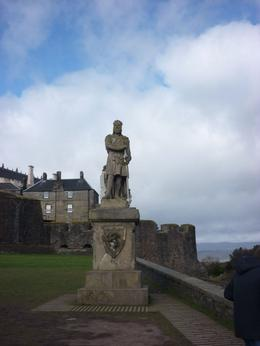Photo of Glasgow Stirling Castle, Loch Lomond and Whisky Trail Small Group Day Trip from Glasgow Stirling Castle