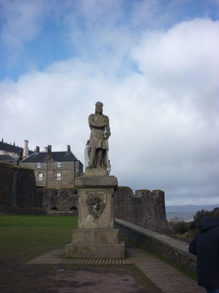 Stirling Castle - Glasgow