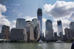 Photo of New York City Viator VIP: Empire State Building, Statue of Liberty and 9/11 Memorial Water taxi ride
