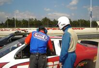 Photo of Orlando Race Car Drive-Along: Rookie Experience at Walt Disney World Speedway Orlando