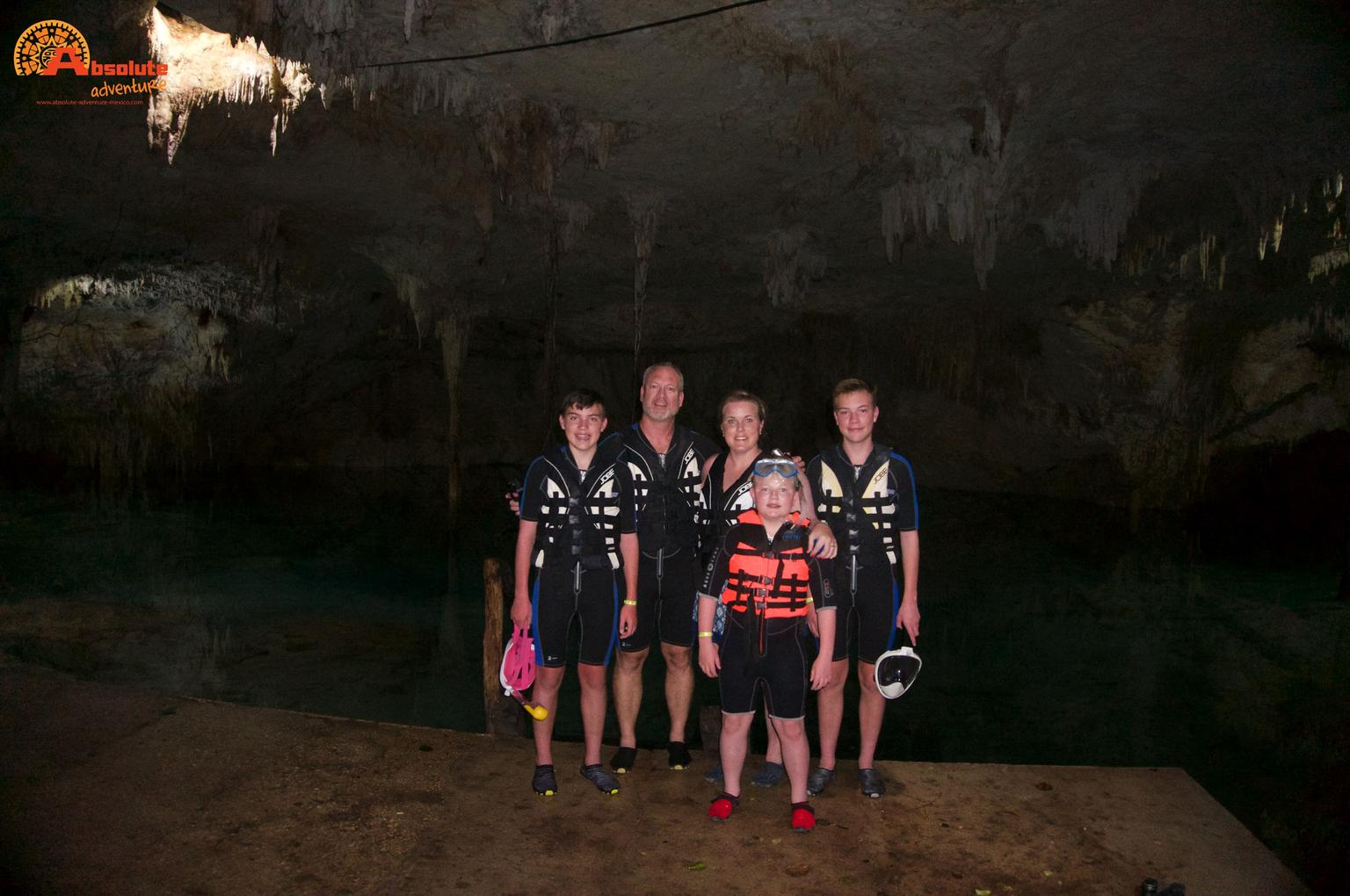 Private tour to Coba Ruins and Swim in Cenote