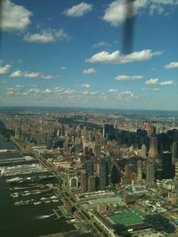 Photo of New York City New York Manhattan Scenic Helicopter Tour 918