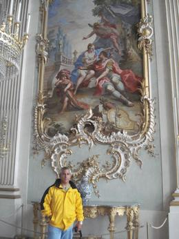 Nymphenburg Palace is on the Grand Circle Tour. Strongly suggest 3 hours here when using hop on, hop off bus., David F - July 2010