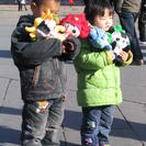Photo of Beijing Beijing Classic Full-Day Tour including the Forbidden City, Tiananmen Square, Summer Palace and Temple of Heaven Beijing kids.JPG