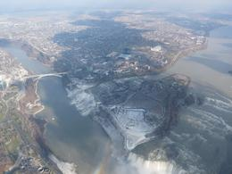Photo of Niagara Falls & Around Niagara Falls Grand Helicopter Tour Canadian/American borders