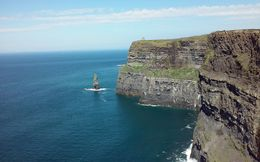 Beautiful day in Ireland.....Jonathan is the best tour guide ever... , Edward K - April 2015