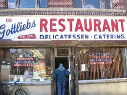 Photo of New York City Best of Brooklyn Half-Day Food and Culture Tour Hasidic Area