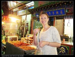 Photo of Xian Xi'an Gourmet Walking Tour at Night IMG_5512