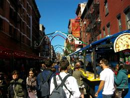 Photo of New York City New York CityPass Little Italy