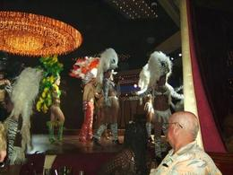 Photo of Puerto Plata Ocean World Puerto Plata - Bravissimo Show and Dinner Package Magical Nights