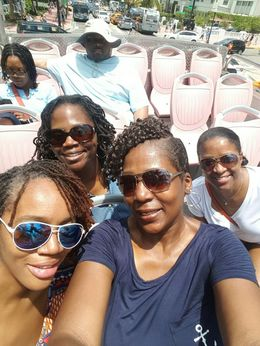 Girls Weekend in Miami! , Vanderlyn P - May 2016