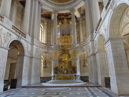 Photo of Paris Viator VIP: Palace of Versailles Small-Group Tour with Private Viewing of the Royal Quarters Paris (Versailles) 184.JPG