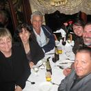 Photo of Melbourne Colonial Tramcar Restaurant Tour of Melbourne Relaxing on the Tramcar Restaurant