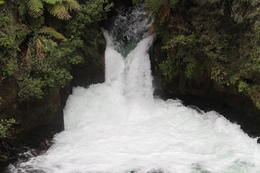 Photo of Rotorua Kaituna River White Water Rafting from Rotorua the most exciting part!