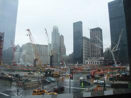 Photo of null New York in One Day Sightseeing Tour World Trade Centre Site