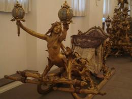 Photo of Munich Munich City Hop-on Hop-off Tour A royal sleigh at Nymphenburg Palace