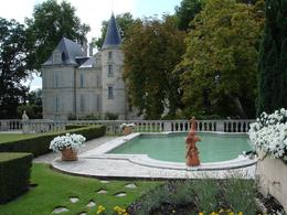 Photo of   And another chateau